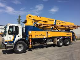 Concrete Pumps: Getting To Know The Different Types | Concord ...