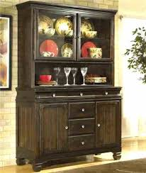 Dining Room Furniture Sideboard Buffet Table With Hutch China Cabinets And Buffets Interesting Sideboards For Home