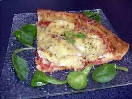 cuisiner coeur de boeuf recette de tarte à la tomate coeur de boeuf et au mothais charentais