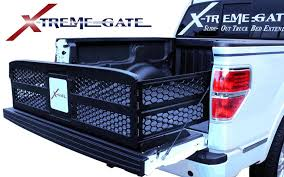Lund Bed Extender by X Treme Gate Slide Out Truck Bed Extender U2013 Auto Truck Depot