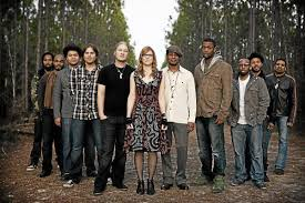 Sound Check: 11 Members Makes Tedeschi Trucks Band 'a Fun Ride ...