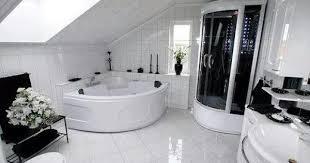 ein traum badezimmer innenausstattung modernes