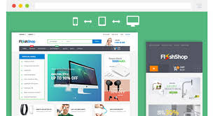 Powerful Multipurpose Opencart Theme Built With Page Builder