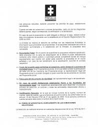 Carta Poder Bancario