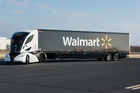 Wal-Mart Says This Is The Delivery Truck Of The Future | Business ... Foo9 Walmart Truck Drivers Raise 1000 For New Albany High School Na Reflect On Katrina10 Youtube Truck Driver Oscar Montoya Can Walmarts Wave Concept Be The Future Of Trucking Dicated Walmart Fleet In Cheyenne Crete Carrier Corp Named Grand Champion Shirts Transportation Private Trucker Have Been Awarded 55 Million Backpay Firms Short Of Drivers Are Stretching To Find More Driving Driver