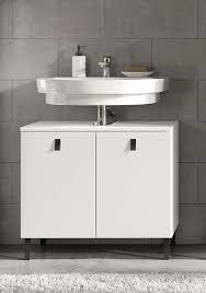 toledo badezimmer waschbecken unterschrank weiß günstig möbel küchen büromöbel kaufen froschkönig24