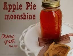 Best Pumpkin Pie Moonshine Recipe by Hoegarden Weekends Inside Nanabread U0027s Head