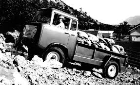 100 History Of Trucks Jeep Pickup Truck The Lineage Is Longer Than You Think