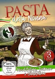 pasta della nonna original italienische küche