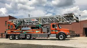 100 Concrete Pump Truck Rental Telebelt Weilers Ing