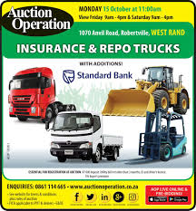 Auction Operation - INSURANCE & REPO TRUCKS - WEST RAND Transport Trucks And Trailers Buy North State Auctions Bank Repo Sale Of 2002 Kenworth Semi Tractor Used Cars Myrtle Beach Sc Affordable Commercial Repossed Repoessions Uk Liquidation Truck Auction 18 October 2017 Youtube Jerrdan All American Peterbilt For In Texas Vehicle Dealership Dallas Tx Patriot Sales Matheny Motors Parkersburg A Charleston Morgantown Wv Gmc