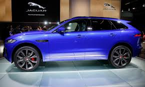 Jaguar, Joining Key Segment, Prices F-Pace Crossover From $43,385 ... Seven Things We Learned About The 2019 Jaguar Fpace Svr Colet K15s Fire Truck Walk Around Page 2 Xe 300 Sport Debuts With 295 Hp Autoguidecom News 25t Rsport 2018 Review Car Magazine Troy New Preowned Cars Jaguar Xjseries 1420px Image 22 6 Reasons To Wait For 2017 Caught Winter Testing Jaguar Truck Youtube The Review Otto Wallpaper Best Price Car Release