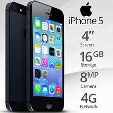 Apple iPhone 5 Refurbished Price in Dubai UAE Awok