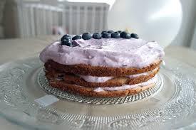 zuckerfreier geburtstkuchen