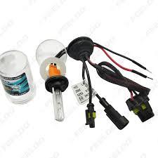 feeldo car accessories official store 2x car 12v 35w 5259 xenon