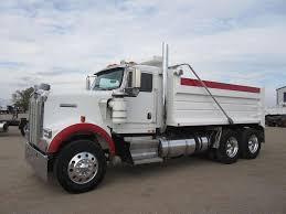 100 Kenworth Dump Truck For Sale W900