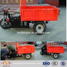 Zhengtai Brand Hoffman Kiln Car Green Brick Trolley Electric Battery ...