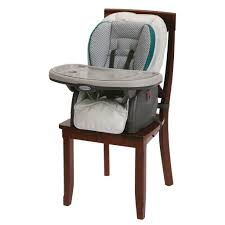 Graco Blossom 6-in-1 Convertible High Chair, Fifer - Walmart.com