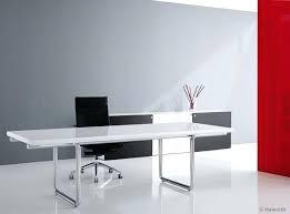 bureau blanc laqué brillant bureau blanc brillant bureau laque blanc brillant 3 collection lc de