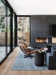 luxus wohnzimmer tisch sessel ofen terrasse etc einfach nur