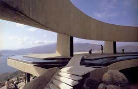 100 The Elrod House John Lautner Hits The Silver Screen News Archinect