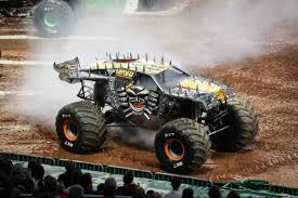 100 Monster Truck Shows Ma Jam Mercedes Benz Stadium