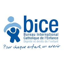 je recherche une association bice bureau international catholique