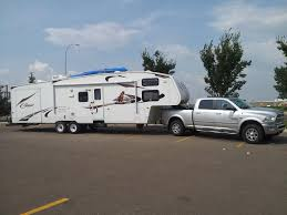 RV.Net Open Roads Forum: Tow Vehicles: 6.4L Hemi/4.10 Towing Mpg