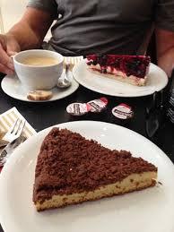 kaffee kuchen sooooo lecker picture of forbriger