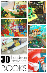Books About Pumpkins Preschool by Book Activities With Sensory Play Ideas For Kids