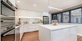 kitchen bathroom renovations canberra and surrounds nu look