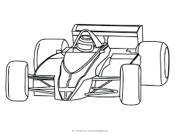 Pinewood Derby Car Free Templates