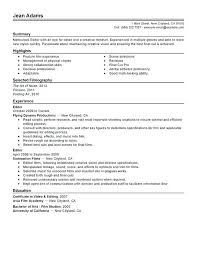 Quality Assurance Sample Resume Elegant Control Examples Software Analyst