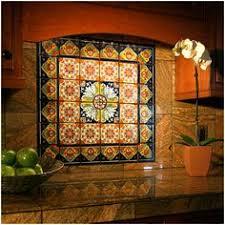 talavera mexican ceramic border tiles floor tiles mat