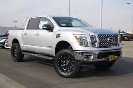 New Nissan Titan Inventory In Roseville | Future Nissan Of Roseville | Used 2008 Nissan Titan Pro 4x 4x4 Truck For Sale Northwest Is The 2016 Xd Capable Enough To Seriously Compete New Information On 50l V8 Cummins Fresh Trucks For 7th And Pattison Wins 2017 Pickup Of Year Ptoty17 Tampa Frontier Priced From 41485 Overview Cargurus Reviews And Rating Motor Trend 2009 Vin 1n6ba07c69n316893 Autodettivecom Lifted Diesel 2015 Nissan Titan Sv Truck Crew Cab For Sale In Mesa
