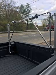 Back Rack Rollers Move As Canoe Is Loaded. | Truck Rack | Pinterest ... Brack 10500 Safety Rack Frame 834136001446 Ebay Sema 2015 Top 10 Liftd Trucks From Brack Original Truck Inc Cab Guards In Accsories Side Rails On Pickup Question Have You Seen The Brack Siderails Back Guard Back Rack Adache Racks Photos For Trucks Plowsite Install Low Profile Mounts Youtube How To A 1987 Pickup Diy Headache Yotatech Forums Truck Rack Back Adache Ladder Racks At Highway Installed This F150 Rails Rear Ladder Bar