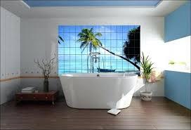sea decor for bathroomimage of beach themed bathroom decor