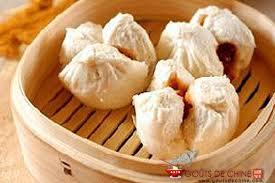 cuisine chinoise porc brioche au porc laqué recette chinoise