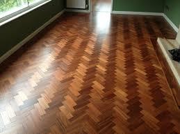 Salisbury Wood Floors Ltd