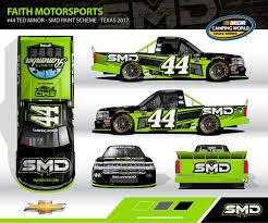44 SMD Truck NASCAR Texas | Autos | Pinterest | NASCAR, Paint ...