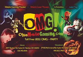 OMG Free Invitations – Inflatables & Mobile Video Game Parties ...