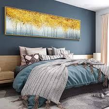 generic wandbild nordic poster leinwand gold schlafzimmer