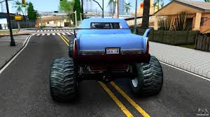Stretch Monster Truck For GTA San Andreas Gta Gaming Archive Stretch Monster Truck For San Andreas San Andreas How To Unlock The Monster Truck And Hotring Racer Hummer H1 By Gtaguy Seanorris Gta Mods Amc Javelin Amx 401 1971 Dodge Ram 2012 By Th3cz4r Youtube 5 Karin Rebel Bmw M5 E34 For Bmwcase Bmw Car And Ford E250 Pumbars Egoretz Glitches In Grand Theft Auto Wiki Fandom Neon Hot Wheels Baja Bone Shaker Pour Thrghout