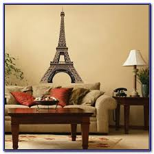 Paris Themed Living Room Decor by Paris Themed Room Decorating Ideas Bedroom Home Design Ideas