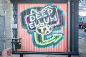 Deep Ellum Murals Address by Deep Ellum A Walk Of Art And Culture In Dallas Wheretraveler
