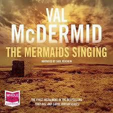 Mermaids Singing Cover Art