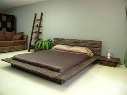 low profile king bed frame low bed frame and mattress colton bed