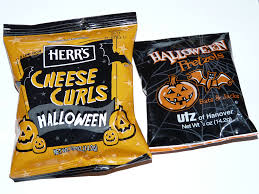 Utz Of Hanover Halloween Pretzels Nutrition by Welcome To Flickr