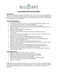For Spa Receptionist Best Of Front Desk Job Rhbilimveteknolojiorg Office Assistant Save Rhcrossfitrespectcom Sample Resume Examples