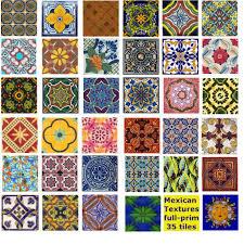 Mexican Tile Saltillo Tile Talavera Tile Mexican Tile Designs by Psd Art Gallery 1st Grade Mexican Tiles Elementary Art